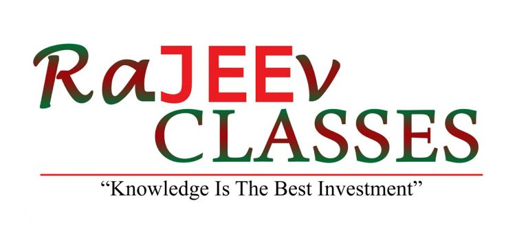 REPEATER'S FIRST CHOICE: RAJEEV CLASSES