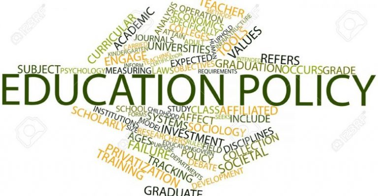 New Education Policy 2020 Highlights: passage to transform India through its young citizens