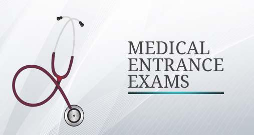 Top MEDICAL ENTRANCE EXAM IN INDIA