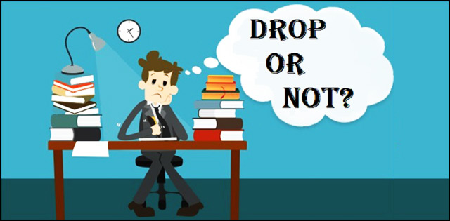 Is dropping a year for IIT JEE a good option?